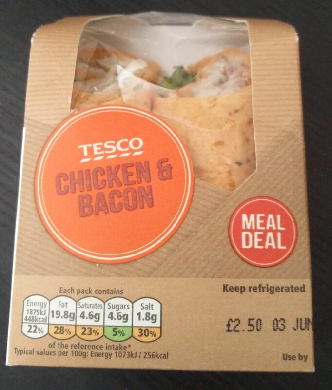 Tesco meal deals are trending and it's stressing Twitter users out, The Manc
