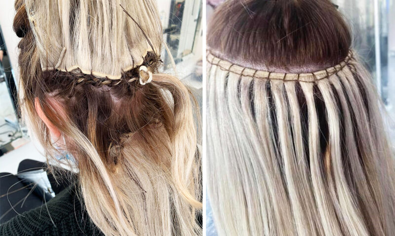 Bolton mum claims 'drunken hairdresser' left her with the 'worst hairstyle of 2020', The Manc