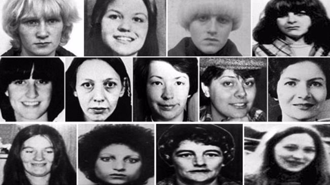 Remembering Peter Sutcliffe's 13 victims on the day of his demise, The Manc