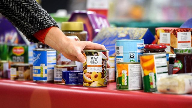 These are the items foodbanks are asking you to donate this Christmas, The Manc