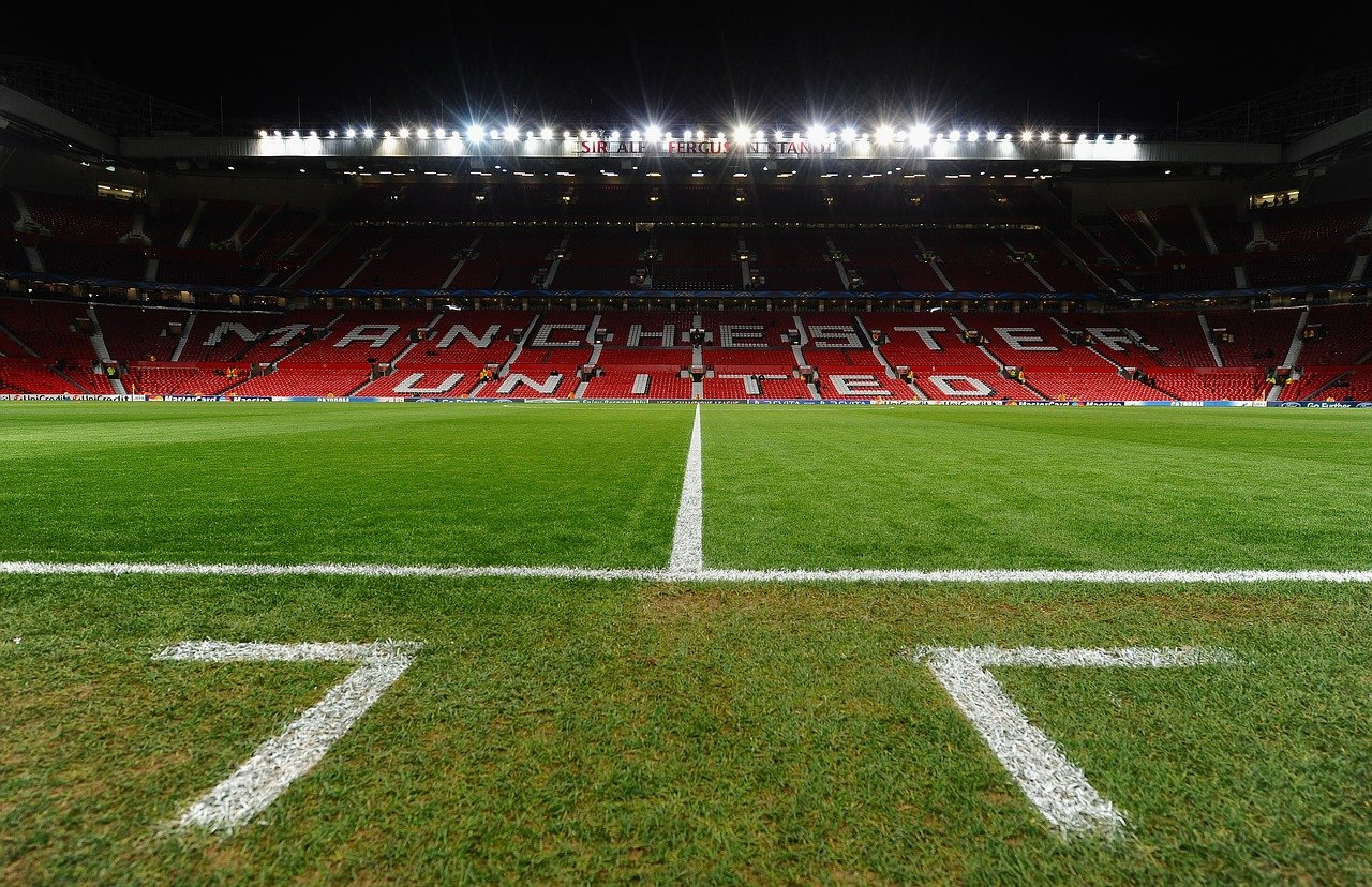 Manchester United still reeling from cyber attack and refusing to comment on whether club is being held to ransom, The Manc