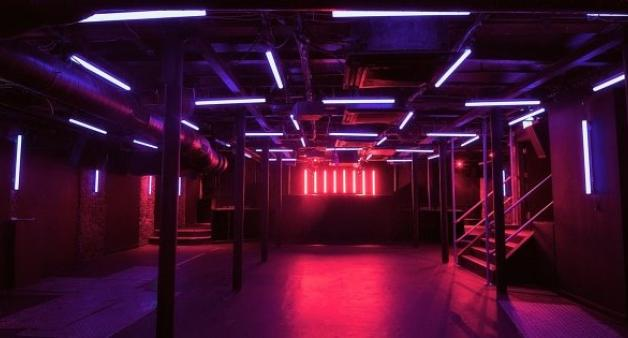 Electronic Echoes: The music project that lets you relive nights at Manchester's iconic nightclubs, The Manc