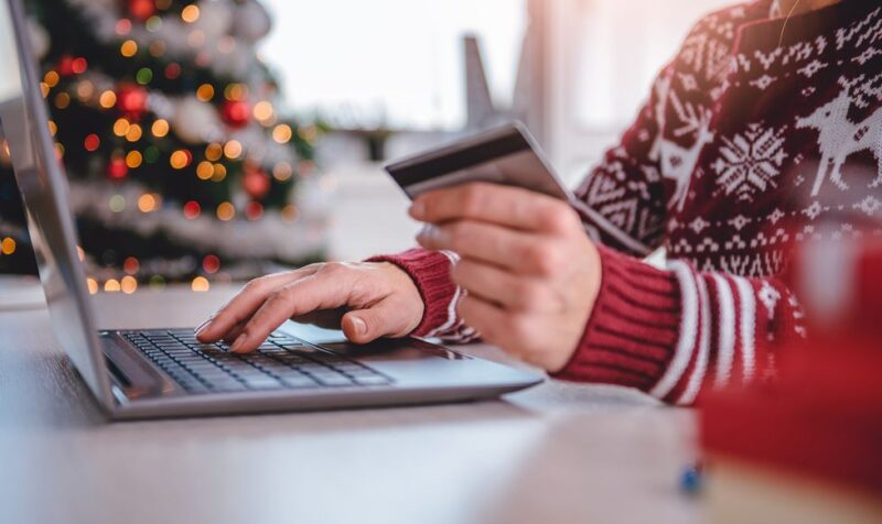 National Cyber Security Centre issues warning for online shoppers this Christmas, The Manc