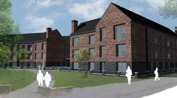 Salford City Council commits to delivering £65m 'eco-friendly' public housing scheme, The Manc