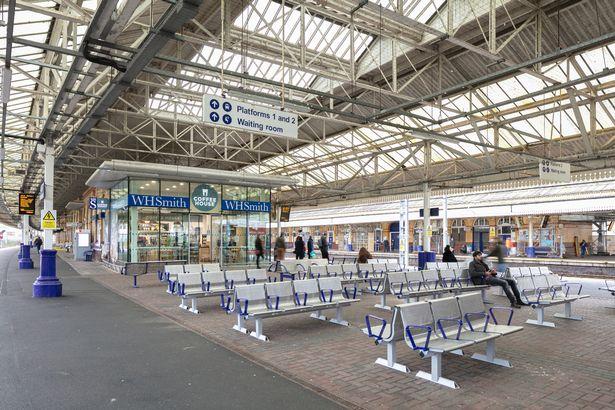 Bolton Railway Station's £2.6 million refurbishment is finally complete, The Manc