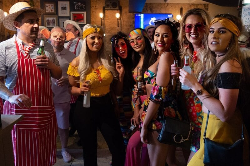 Wigan's famous Boxing Day fancy dress party to go ahead in 2020 via United We Stream, The Manc