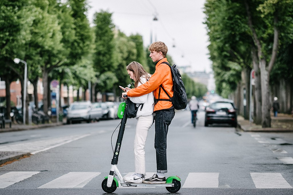 GMP warn they will seize e-scooters not 'used on private land with permission', The Manc