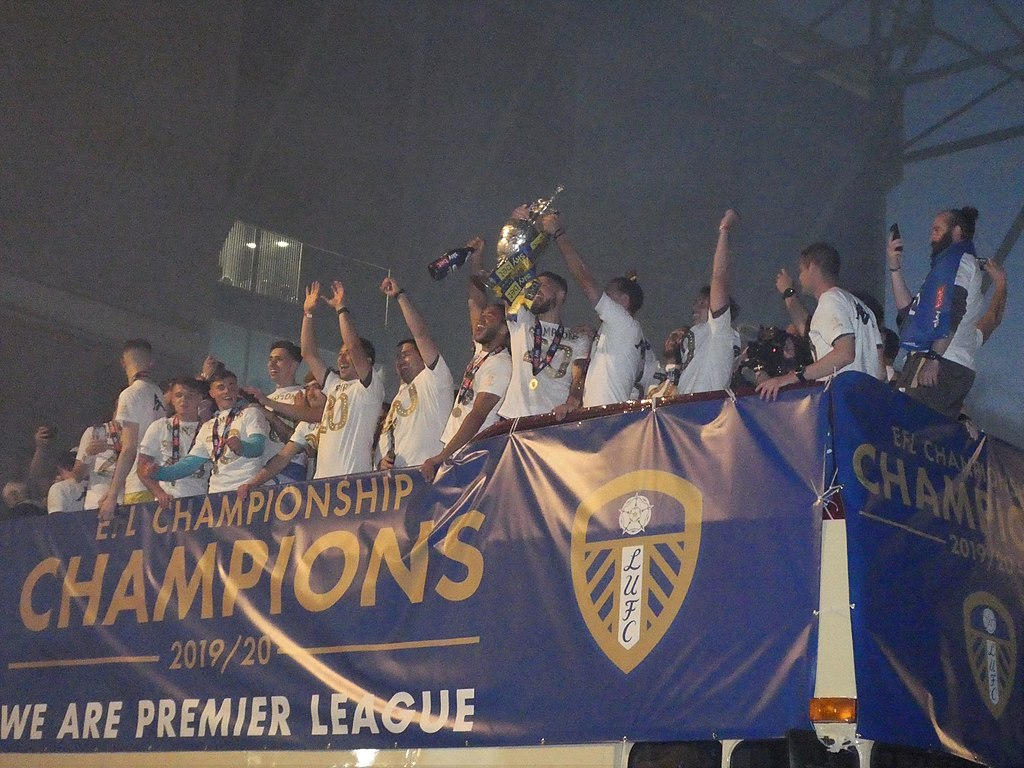 United planning to welcome fans back for Leeds game as spectators return to sport, The Manc