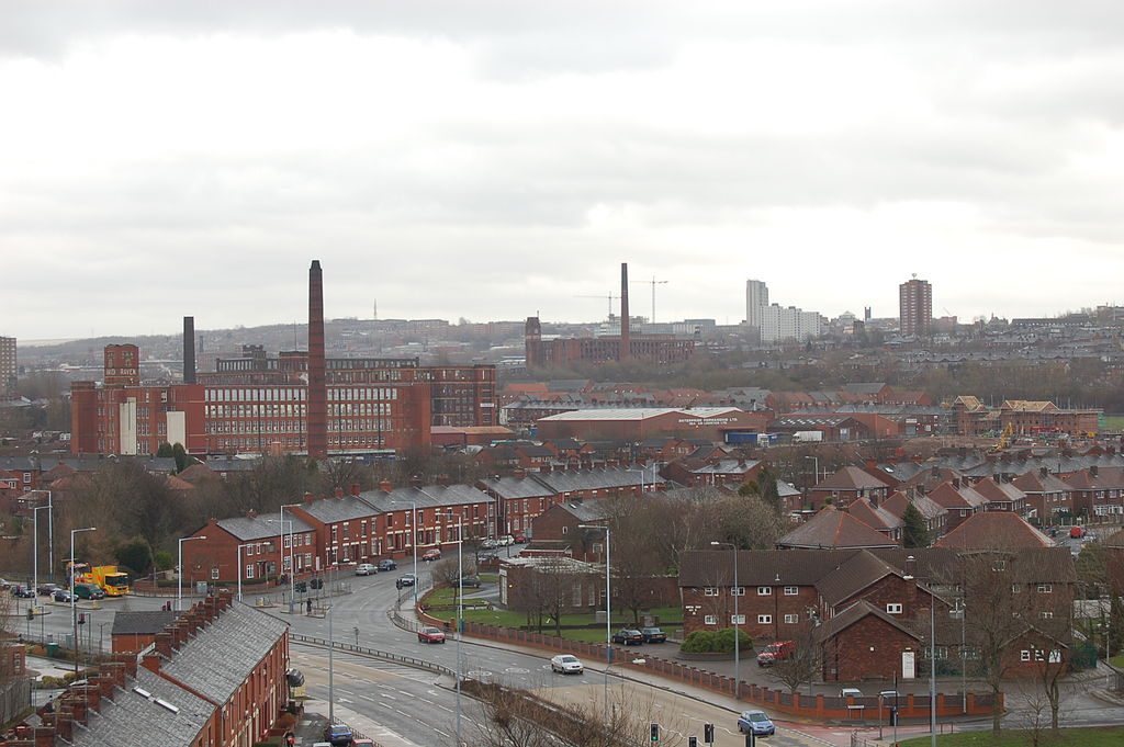 Government publishes list of Tier 3 areas set to receive mass testing from Monday, The Manc