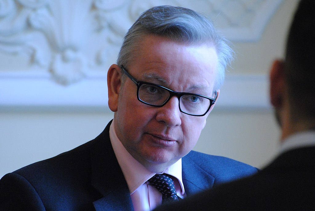 Michael Gove says there are no plans to introduce immunity passports to visit the pub, The Manc