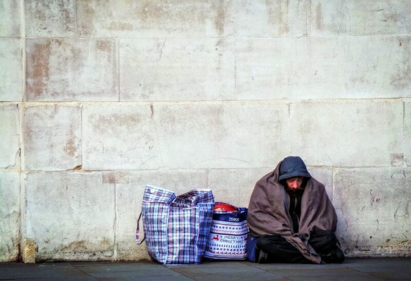 Greater Manchester to receive cut of £20m homelessness property development fund, The Manc