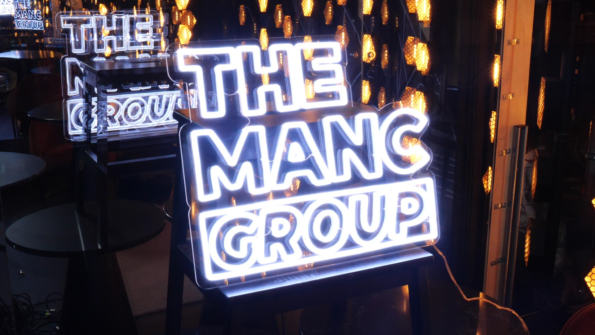 The Manc launches first episode of brand new Greater Manchester-based podcast, The Manc