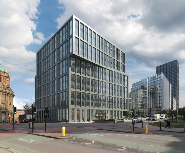 How is Manchester's skyline set to change in 2021?, The Manc