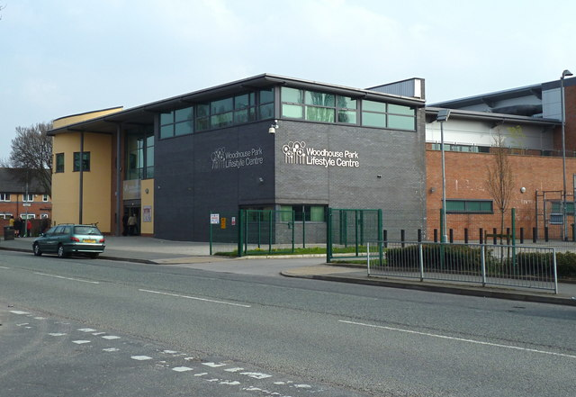 Woodhouse Park Centre in Wythenshawe selected as first community vaccine venue in Manchester, The Manc