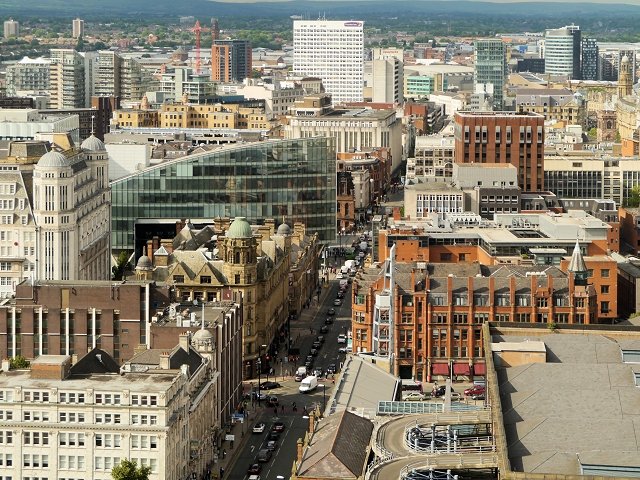 Greater Manchester to remain in Tier 3 following government review, The Manc