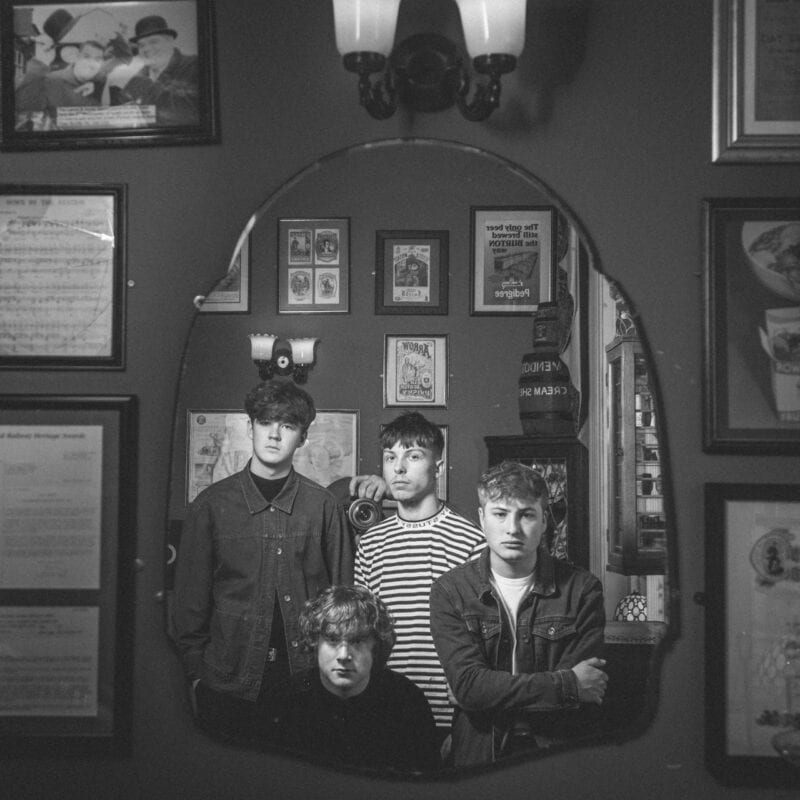 Why young Manchester band Callow Youth might be the city's next big thing, The Manc