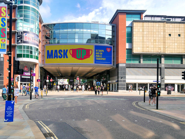 Manchester leaders will 'be pressing very hard' for Tier 2 ahead of government review, The Manc