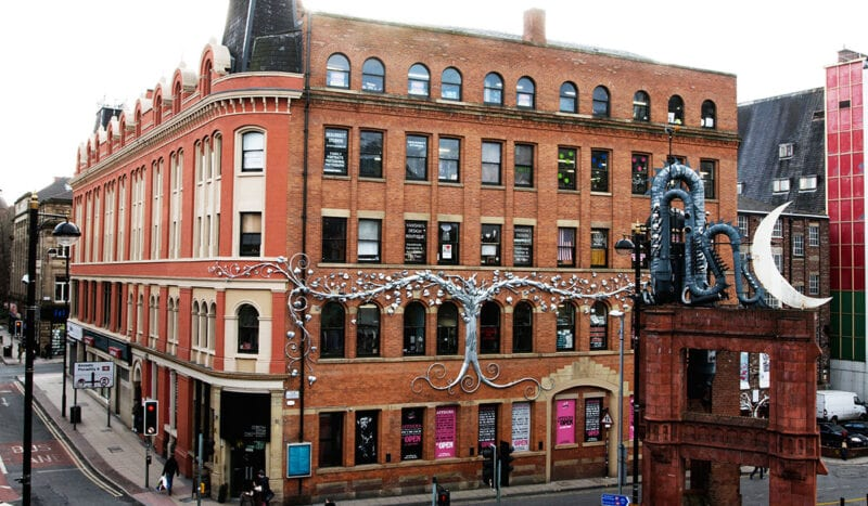 Beloved independent shopping hub Afflecks reopens today in time for Christmas, The Manc