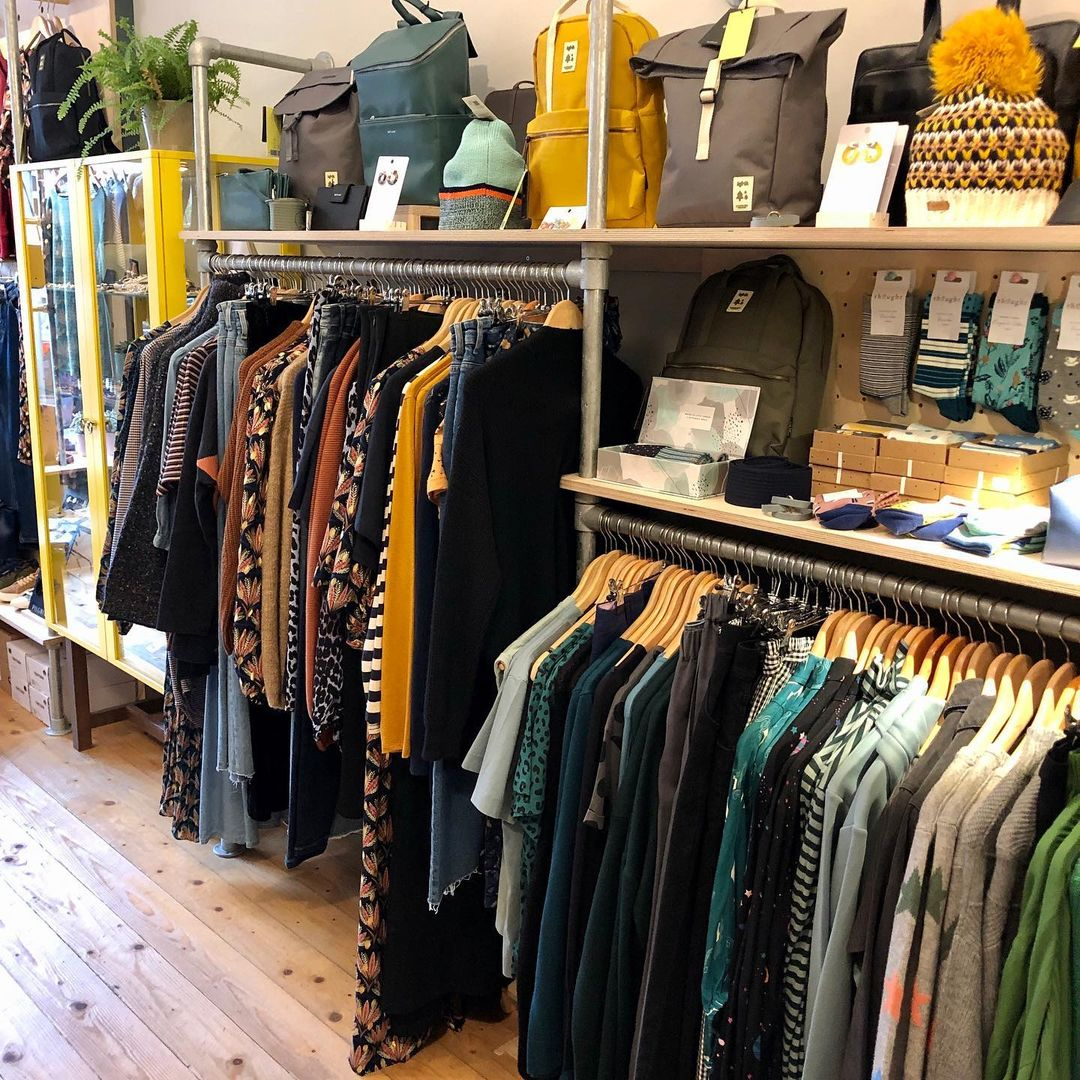 The Greater Manchester independent clothing boutiques you need to visit, The Manc