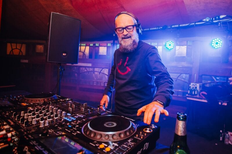 Graeme Park on Hacienda's legacy, United We Stream and the next episode for UK nightlife, The Manc