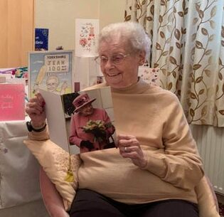 Woman sent 600 cards from across the world after her 100th birthday party was cancelled, The Manc