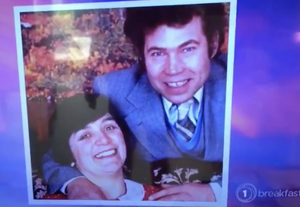 TV show tricked into wishing serial killers Fred and Rose West a happy anniversary, The Manc