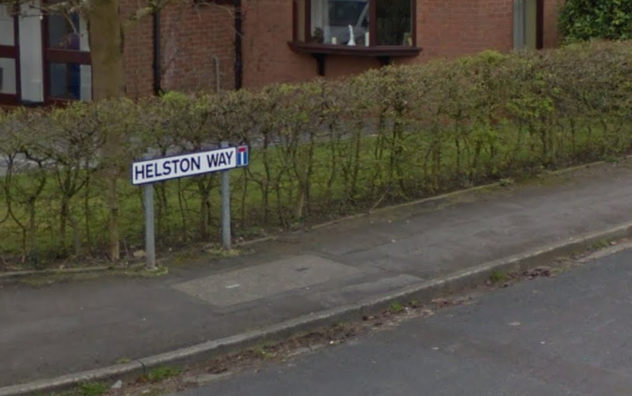 Girl, 13, with jiu jitsu black belt fights off dog walker who punched her in the face, The Manc