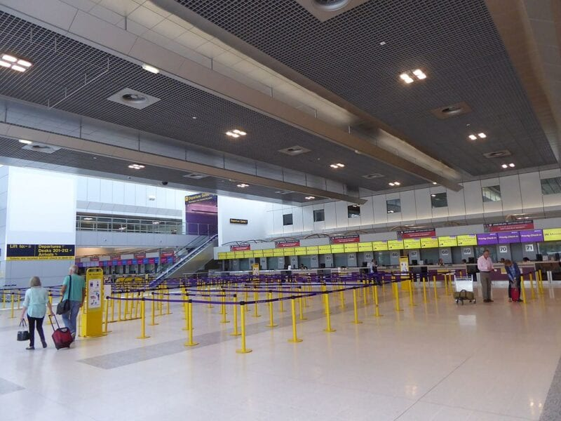 Spain halts arrivals from UK as number of countries banning Brits continues to grow, The Manc