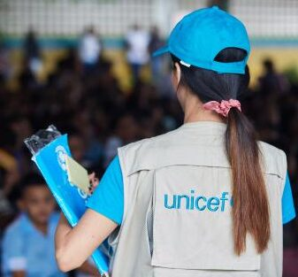 UNICEF to help feed children in the UK for the first time in its history, The Manc