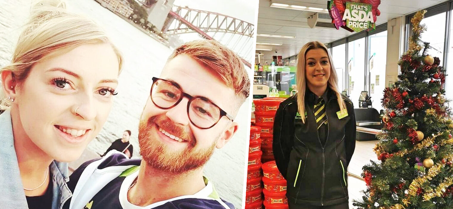 'Kind-hearted' Bolton Asda employee goes viral and gets engaged on the same day, The Manc