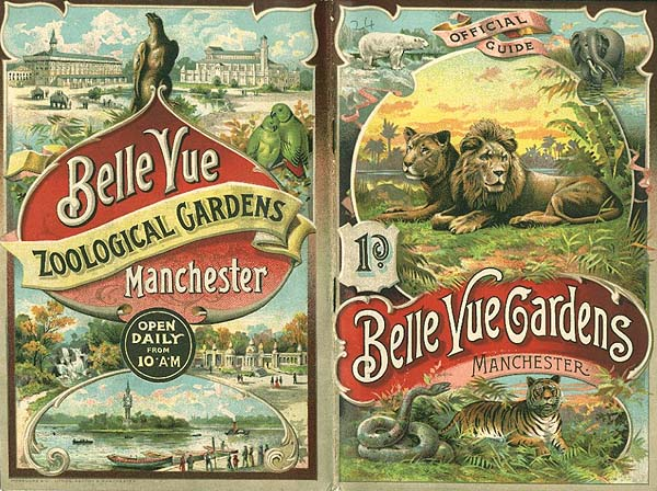 Belle Vue: The story of the man behind the 'Showground of the World', The Manc