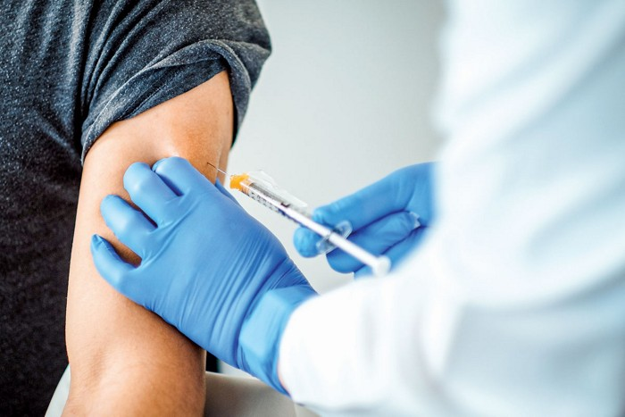 Government announces who will be first to receive COVID-19 vaccine, The Manc