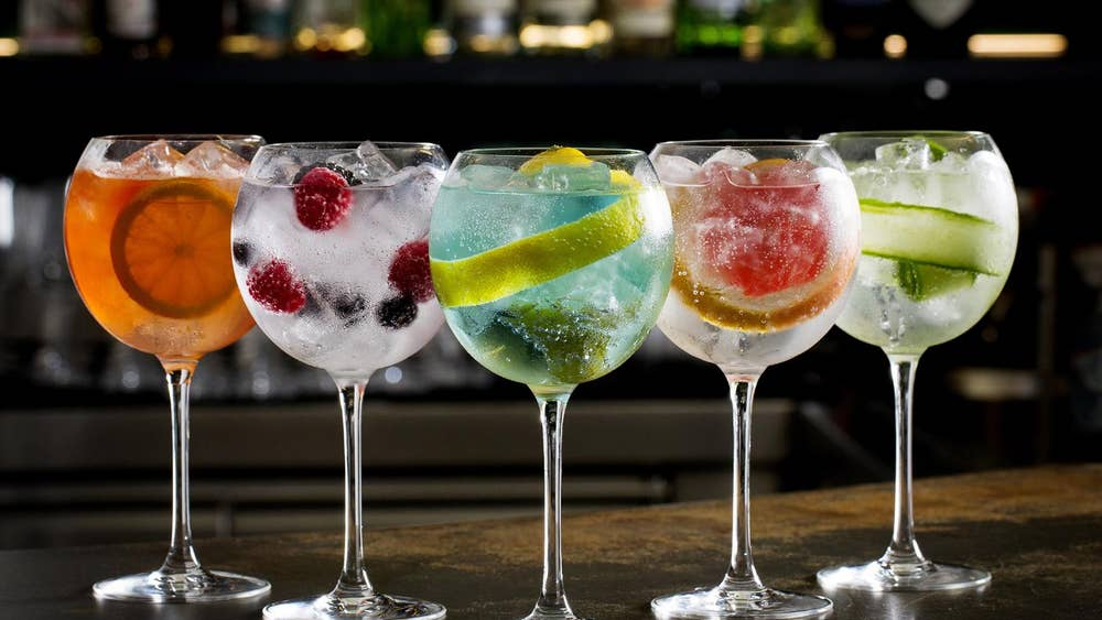 You can now apply for the 'dream job' of becoming a professional gin taster, The Manc