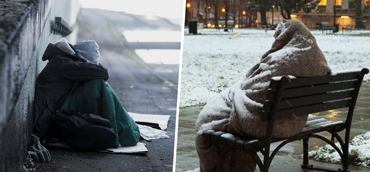 Here's six ways you can help homeless people in Greater Manchester this winter, The Manc