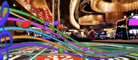The Psychological Effects of Music in Gambling Environments, The Manc