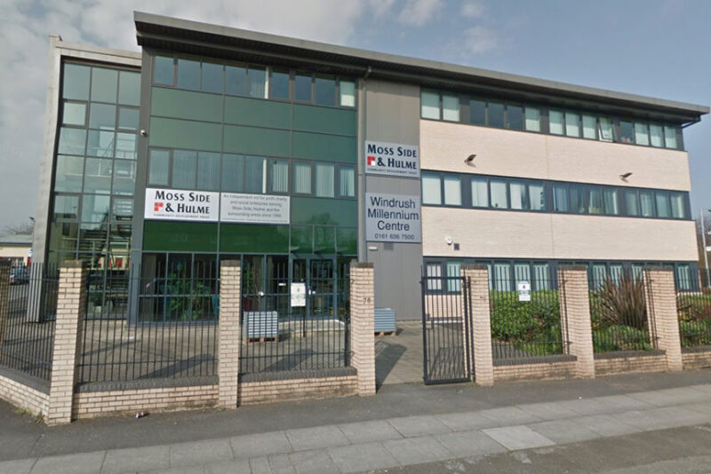 Inquiry finds a community charity in Manchester wrongly paid its chairman £56,000, The Manc