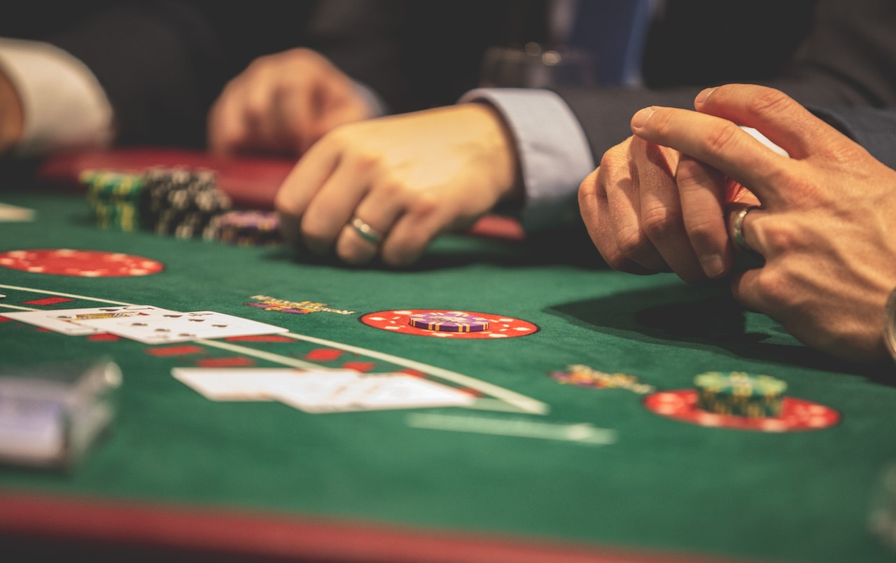 Why Online Casino is at Home in Manchester, The Manc