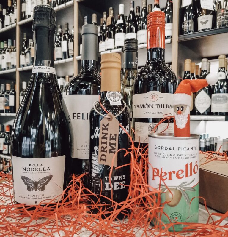 Independent wine company Salut has launched a 'Party in a Box' for businesses this Christmas, The Manc