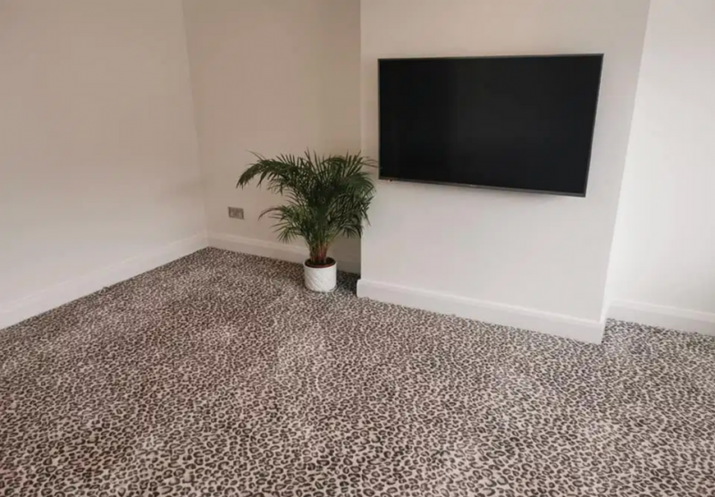Woman inadvertently sends her carpet viral after asking question in Facebook group, The Manc
