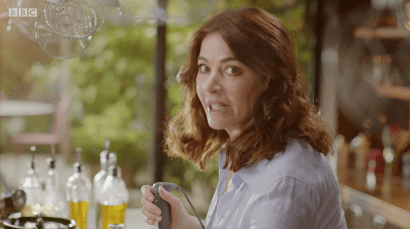 The internet is absolutely losing its mind over how Nigella Lawson pronounces 'microwave', The Manc