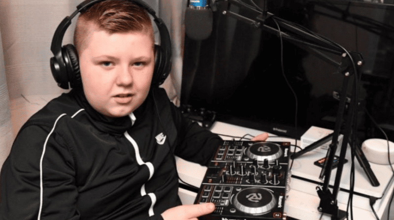 Crowdfunder set up for young Manchester DJ who had his equipment confiscated at school, The Manc