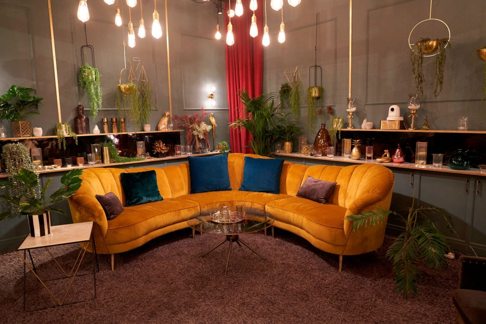 Inside look at new First Dates Spinngfields restaurant as the show returns next week, The Manc