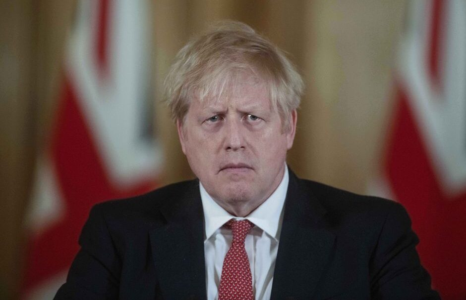 Boris Johnson to chair emergency COBRA meeting in response to Storm Christoph, The Manc