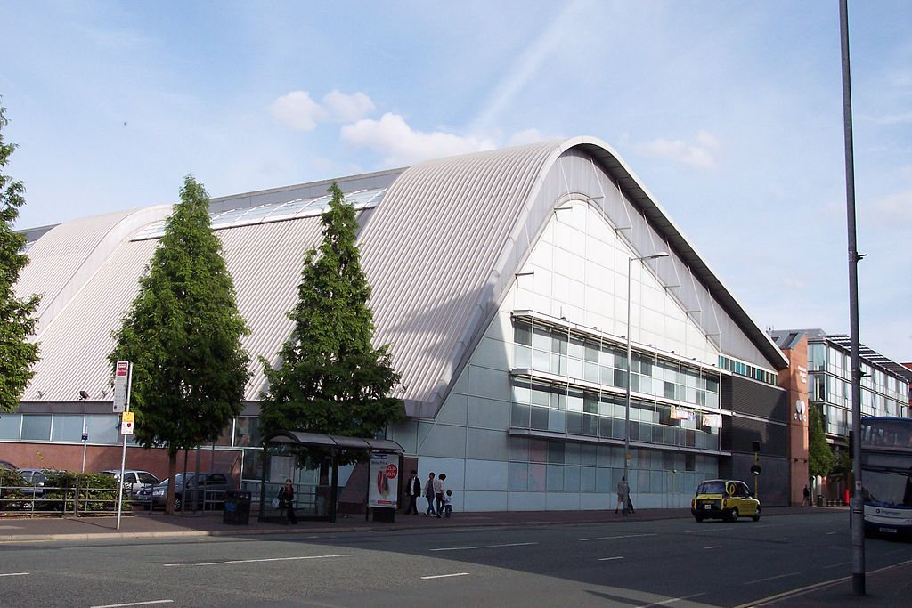 £31 million required to protect the future of Manchester Aquatics Centre, The Manc
