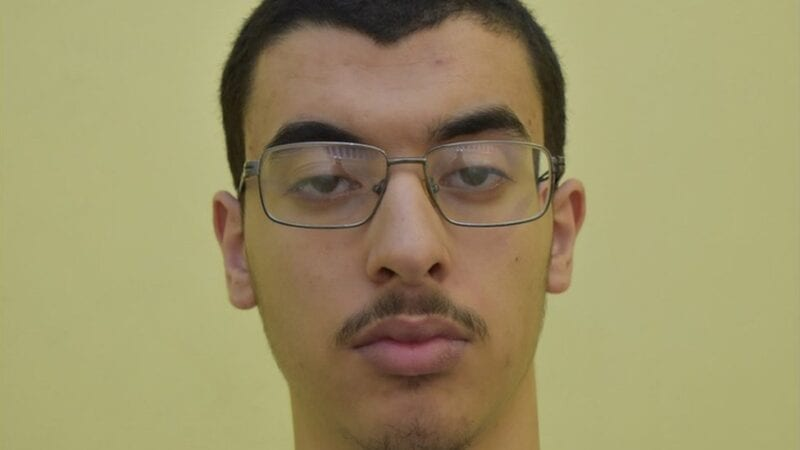 Manchester Arena bomber's brother charged with assaulting prison officer, The Manc