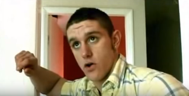 We talked to the 'fish and a rice cake' guy about his First Dates appearance, The Manc