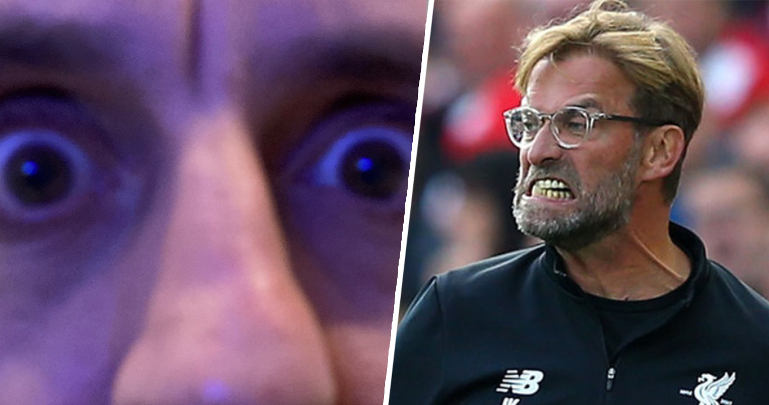 Gary Neville's response after Liverpool's shock defeat to Burnley, The Manc