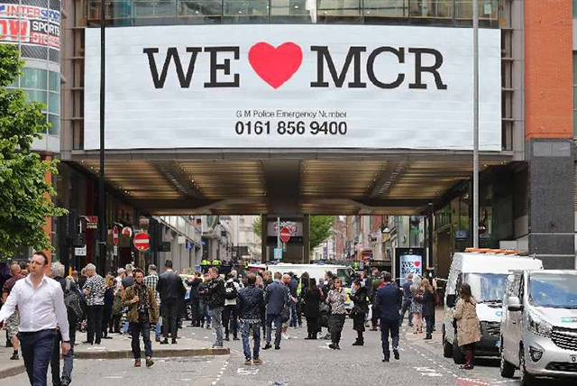 We Love Mcr Charity announces £200,000 'Rising Stars' fund for young Mancs with ambition, The Manc
