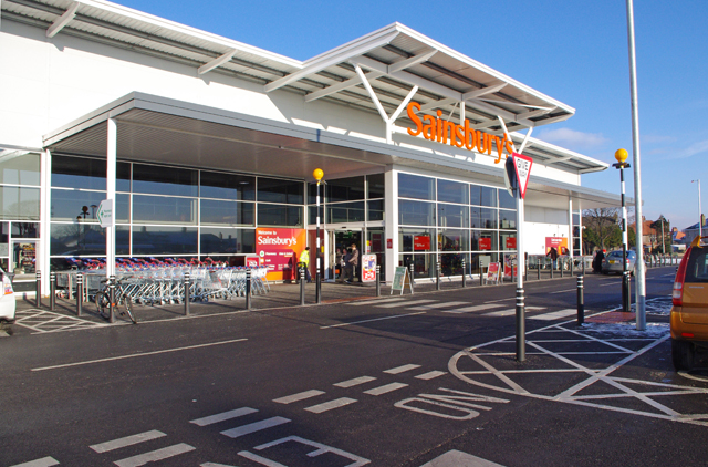 Sainsbury's to enforce use of masks in shops, The Manc