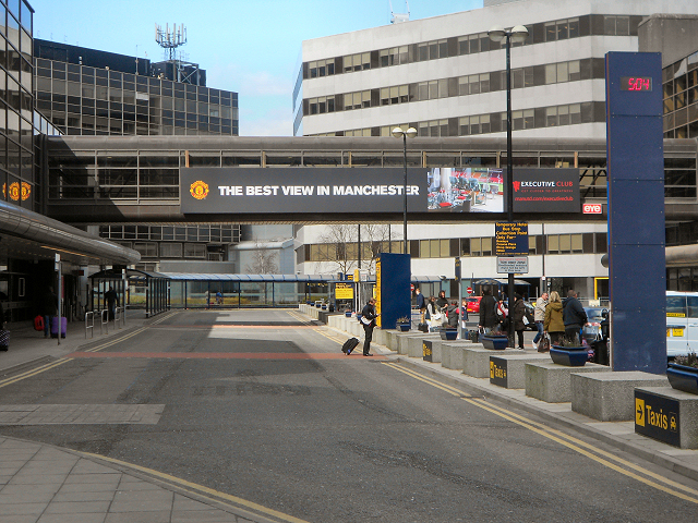 Quarantine hotels being prepared for arrivals in the UK, The Manc